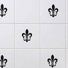 Sticker For Tiles Kitchen - kitchen tile decals our pick of the best ideal home