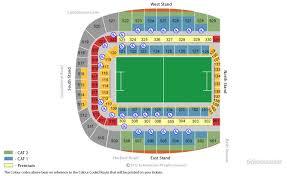 Ticketmaster Floor Plan Aviva Stadium Dublin Events U0026 Tickets Map Travel U0026 Seating Plan