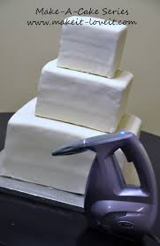 make a cake series wedding cakes make it and love it