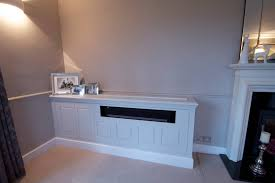 dsc 0001 modern craftsman style home fireplace surround mantel and