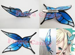 anime hair accessories boku wa tomodachi ga sukunai haganai anime by fuwacandy