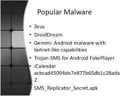 secret sms replicator apk android hacking pentesting