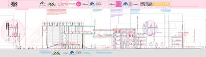 St James Palace Floor Plan by Aa Of Architecture 2015 Zeina Derry