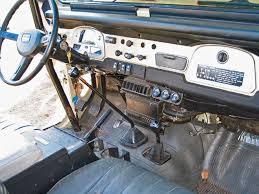 1982 Toyota Pickup Interior 0803 4wd 09 Z 1982 Toyota Fj40 Land Cruiser Rear Bumper Warn Winch