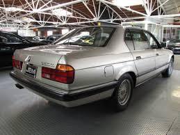 1990 bmw 7 series 1990 bmw 7 series 750il 17851 sedan 5 0l 12 cylinder 4