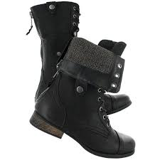 s fold combat boots size 11 best 25 black army boots ideas on combat clothing