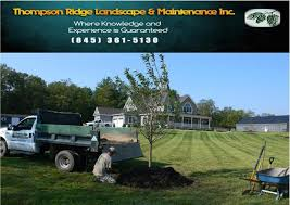 Blue Ridge Landscaping by Contact Us At Thompson Ridge Landscape U0026 Maintenance Inc