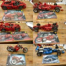 rare ferrari enzo rare lego ferrari enzo 599 f1 and williams f1 cars for sale in