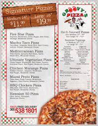 15 pizza menu designs inspiration u2022 veckr