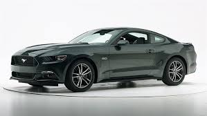 2016 ford mustang ford mustang