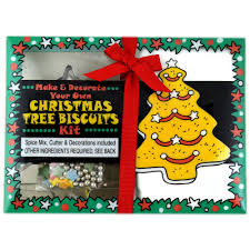 green cuisine make and decorate your own christmas tree biscuits