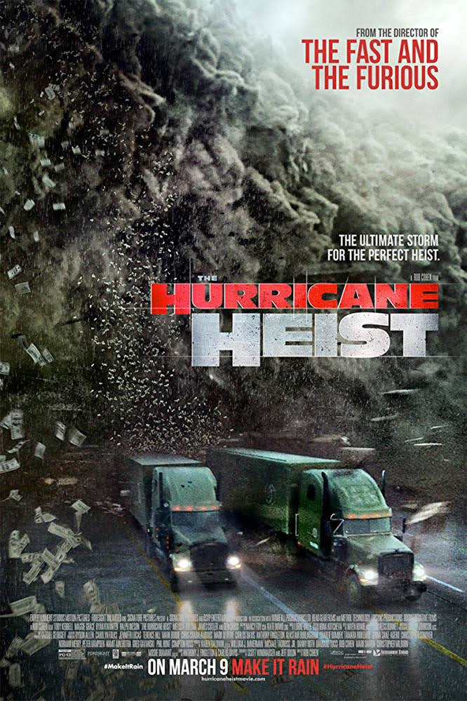 The Hurricane Heist (2018) Bluray Subtitle Indonesia
