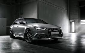audi rs wagon 2015 audi rs6 avant exclusive wallpaper hd car wallpapers