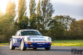 porsche 911 rally car seven of the lightest factory porsche 911s ever built total 911