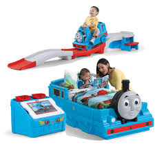 thomas tank engine plastic storage