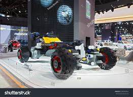 batman car lego chicago february 9 lego batmobile lego stock photo 590923964