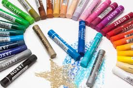 free images white star pen brown paint blue colorful