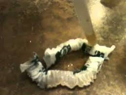 How To Make A Paper Worm - how to make a paper worm 1 min