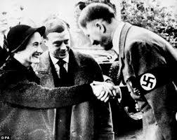 Advice Hitler Meme - edward viii was a nazi sympathiser who wanted britain bombed by