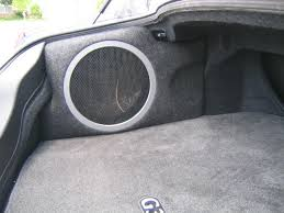 Custom Fiberglass Interior Development Thread Custom Fiberglass Sub Box For Rx8 Rx8club Com