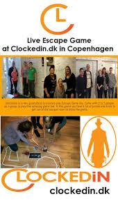 132 best play escape game live københavn denmark images on pinterest