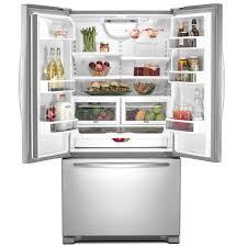 Samsung Cabinet Depth Refrigerator 9 Best Samsung Counter Depth Refrigerator Images On Pinterest