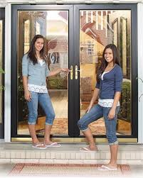 Larson Patio Doors Larson Doors Give The Look Of Doors They Keep