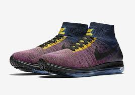 Nike Zoom All Out Flyknit nikelab zoom all out flyknit february 2017 sneaker bar detroit
