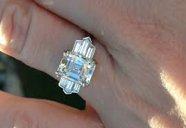 jewel of the week art deco dream ring pricescope