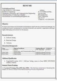 About Myself Resume Ob Nurse Resume How Do You Start A Resume Goals Resume Sample