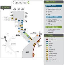Dulles Terminal Map Fresh Seatac Airport Map Cashin60seconds Info