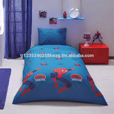 Spiderman Comforter Set Full Tac Duvet Tac Duvet Suppliers And Manufacturers At Alibaba Com