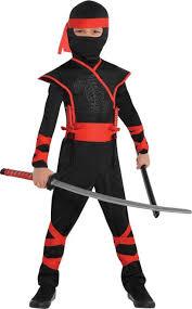 sewing pattern ninja costume toddler boys shadow ninja costume party city cute costume ideas