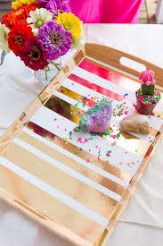 diy tray 3 stylish decorative trays anyone can diy trays decorative
