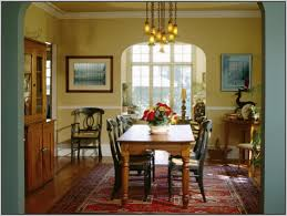 tall counter height farm table dining room paint color ideas