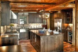 log cabin kitchen ideas kitchen cabinets cabin style kitchen cabinets log cabin kitchen