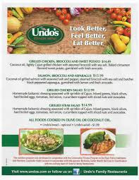 Olive Garden Family Of Restaurants Undo U0027s Famliy Restaurant U0026 Catering