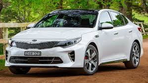 kia optima gt 242hp 2 0 turbo