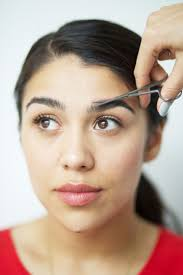 How To Trim Eyebrows The 25 Best How To Trim Eyebrows Ideas On Pinterest