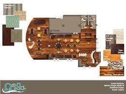 Restaurant Floor Plan Design Omega Restaurant U2013 Floor Plan Hospitality Design Design Floor