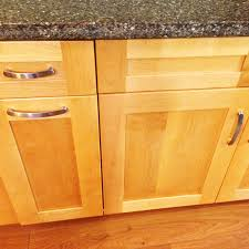 e3 kitchen u0026 interior honey maple shaker