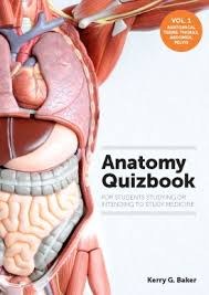 Abdominal Anatomy Quiz Anatomy Quizbook For Students Studying Or Intending To Study