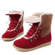 womens boots for 2017 aliexpress com buy warm winter boots 2017 s