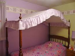 Kids Bed Canopy Tent by Bed Tent Twin Descargas Mundiales Com