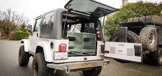overland jeep kitchen admin overland kitchen