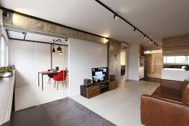 modern interior design for small homes 13 small homes so beautiful you won t believe they re hdb flats