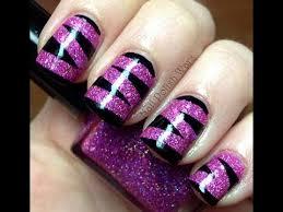 animal print nail polish designs pictures slideshow youtube