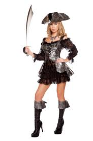 Halloween Pirate Costumes Tiffany Toth Rm4573 Tiffany Toth Tiffany