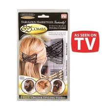 ez combs ez combs hairstyles as seen on tv