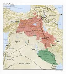 World In Conflict Custom Maps by Download Free Iraq Maps